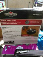 "Briggs & Stratton 14"" 3200 PSI Surface Cleaner"