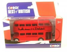 Classic Routemaster - London Transport (Corgi Best of British)