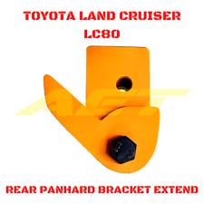 4X4 Rear Panhard Rod Bracket Extend Toyota Land Cruiser HDJ80 & HZJ105 Series