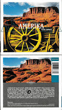 AMERIKA - The West /Johnny Cash,Roger Miller,Willie Nelson,Dolly Parton -CD- NEU
