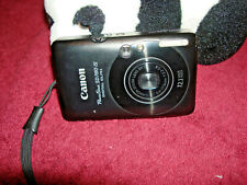 Canon PowerShot ELPH SD780 IS / IXUS 100 IS 12.1MP Digital Camera