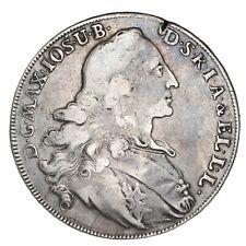 GERMANIA BAVARIA Joseph Maximilian III Konventionsthaler 1769 Thaler