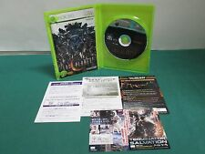 Xbox360 -- LOST PLANET 2 -- JAPAN. GAME. Work. 55828