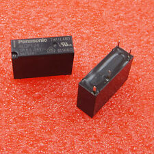 Relay ALDP124 5A 24V 4 PINs for Panasonic Relay 4-pin