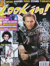 July Weekly Look - In Magazines