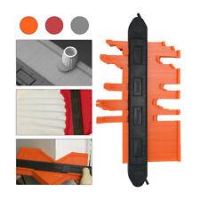 10'' Contour Gauge Profile Tool Contour Duplicator Edge Shape Measure With Locks
