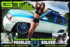 "NEW GTMat 24""x36"" Trailblazer 1 FLY Pin Up Girl Hot Smoking Sexy Model Poster"