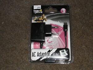 Adaptateur Secteur Nintendo DS LITE neuf