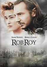 ROB ROY (LIAM NEESON) *NEW DVD*