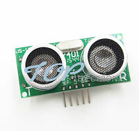 US-100 Ultrasonic Sensor Temperature Compensation Distance Measuring Module