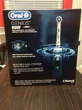 BRAND NEW SEALED Oral-B Genius Pro 8000 Rechargeable Battery Electric Toothbrush