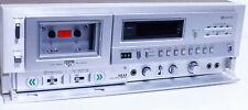 AKAI GX-F60R quick reverse STEREO cassette deck VINTAGE