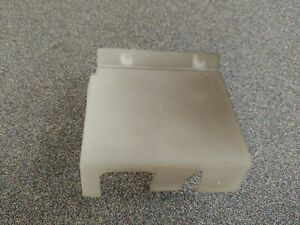 USED ORIGINAL GENUINE PORSCHE 911 912 930 928 BATTERY POSITIVE POST COVER NLA