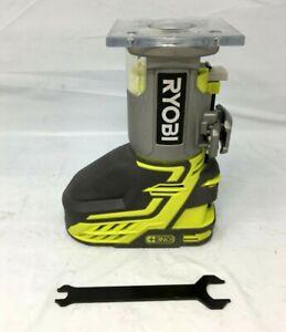 RYOBI One P601 18-Volt Lithium Ion Cordless Palm Trim Router N