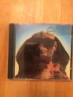 KISS Hot In The Shade US CD BMG Music Club Rare No UPC