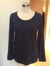 Betty Barclay Top Size 10 BNWT Navy And White Striped RRP £35 NOW £16