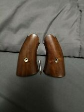 "Smith & Wesson Pre War K Frame Service Grips ""Victory Model"" Nos"