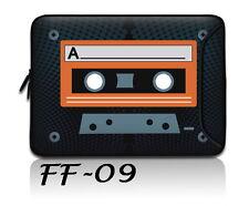 "Extra Pocket Sleeve Case Bag Cover For ACER Switch 10 10.1"", Chromebook Flip"