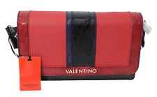 Mario Valentino Tasche Shoulder Bag Damen *NEU* Schultertasche Rot