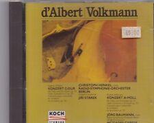 DAlbert-Volkmann cd album