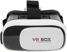VR Box Casque de réalité virtuelle 3D pour Smartphone Apple Android