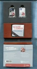 2012 Australian Olympic Team The Road to London Stamp & Silver Coin Set