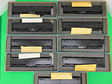 9 Athearn HO Blue Box 3361 PB-1's – Undecorated Dummies