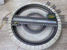 More details for fleischmann turntable model number 6652