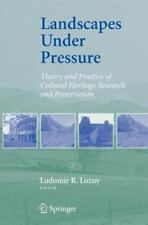 Landscapes Under Pressure: Theory and Practice of Cultural Heritage Research ...