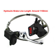 Front Hydraulic Master Brake Caliper For 90cc 110cc 125cc 150cc Dirt Pit Bike