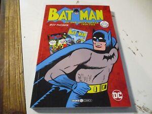 Batman los Años de La Guerra 1939-1945 - Cosmo Comics 2019