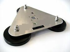 CB antenne trois base magnétique 3 x 850 mm Diamond K3000 Président SIRIO SO239