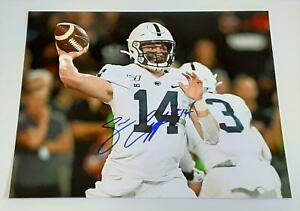 SEAN CLIFFORD SIGNED AUTOGRAPHED PENN STATE 8X10 PHOTO #5 (PROOF) JAHAN DOTSON