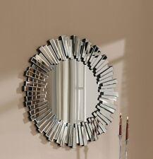 E-100 Dupen Design Spiegel Wandspiegel Wohnzimmerspiegel Schlafzimmerspiegel Neu