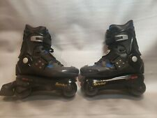 Rollerball GFX Inline Radial Skates Size 6 - EXCELLENT