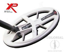 """XP DEUS 9.5"""" Elliptical Waterproof DD High Frequency Search Coil - Shipped Free"""