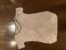 NWT Victoria secret sleep shirt size small