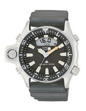 Citizen Promaster Diving Watch Men JP2000-08E Analogue, Digital Alarm, multifunk