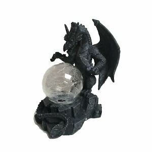 Black Dragon Light Ball / Night-Light