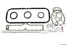 1 QUALITY PARTS 2881766 Cummins ISX Lower Engine Gasket Set, New Q0007101