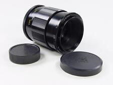 Excellent !! Macro lens MC Volna-9 M42. 2.8/50mm. s/n 854878. Zenit KMZ