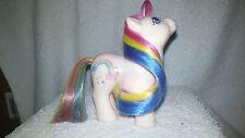 My Little Pony Baby Starbow rainbow rare