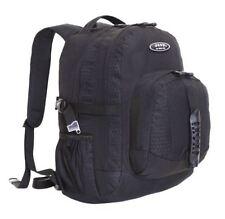 Maletas y equipaje negro blandos