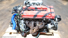 HONDA CRX / CIVIC 1.6 DOHC VTEC B16A ENGINE KIT S1 GEARBOX 1988-1991