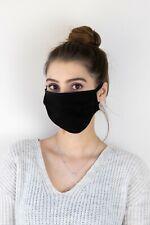 ANTI DUST Masque en coton réutilisable LIMITE la propagation des projéctions