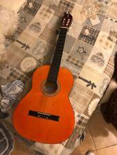 Chitarra in legno 6 corde