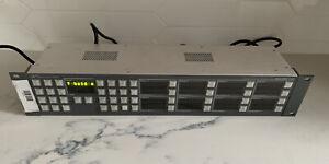 Grass Valley Paging Multi-Bus Control Panel Encore/Prelude PMB ENC-PMB