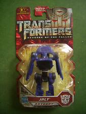 Transformers Movie ROTF Legends Jolt MOSC #2