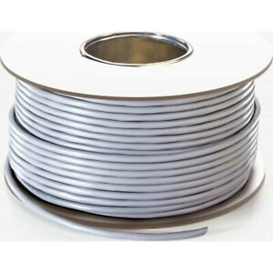 Paxton 166-100 Reader Cable (10 Core) - CR9540 - 100m Reel - Free NWD Delivery