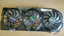Gigabyte HD 7870 Kühlkörper + Lüfter